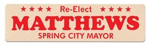 Minii Bumper Sticker Emery Boards