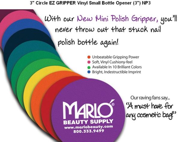 Nail Polish Bottle Opener